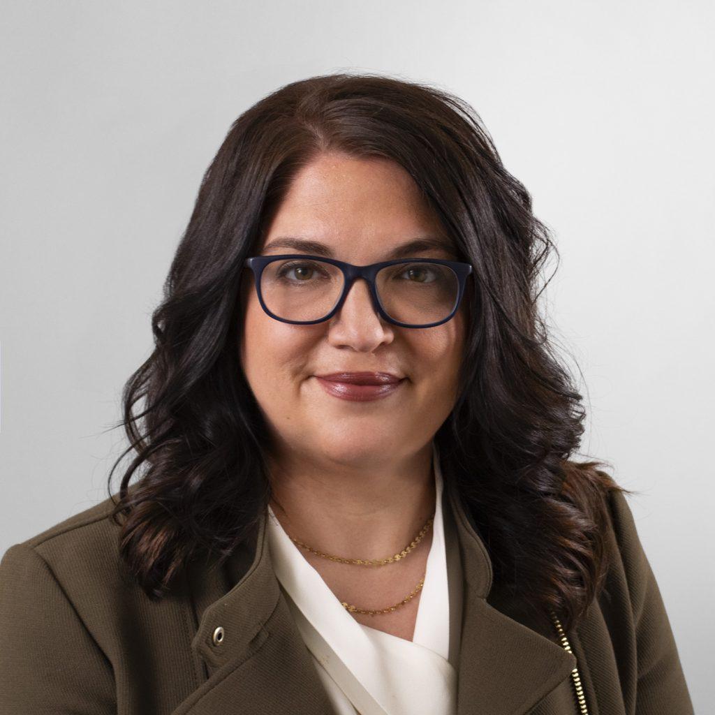 Megan Belcher