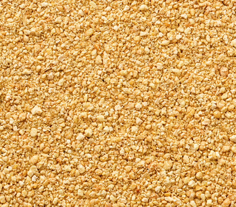 Food grade soybean meal