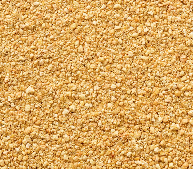 Food grade soybean meal