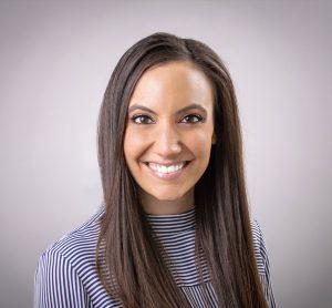 Amy Tesinksy