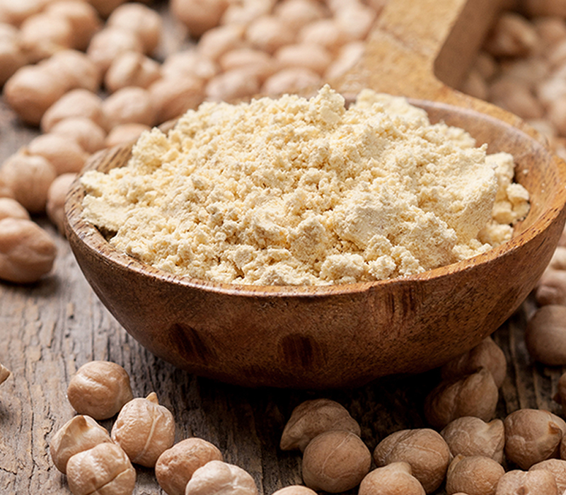 Chipea flour