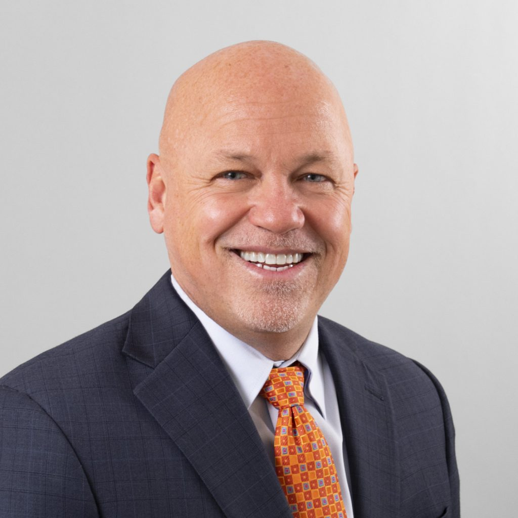 CEO Paul Maass